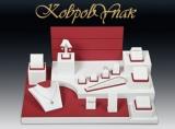 ООО КовровУпак - Демонстрационное оборудование